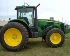 Tractor John Deere 7815 - Mod 2006