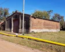 Venta De Terreno De 1.715 M2 En Mercedes - Corrientes