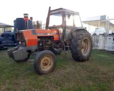 Ref. 22 - Tractor Deutz-fahr AX 110 F