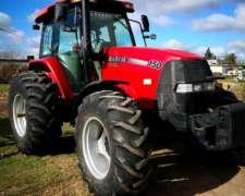 Tractor Case Maxxum 150