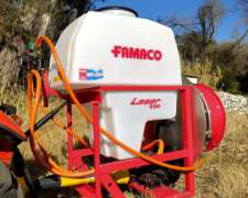Atomizadora Laser 300 Lts Famaco