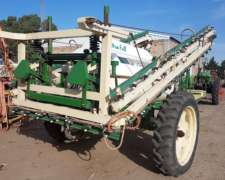 Pulverizador Pampero Mod Tetra Full 3000 Lts Hidraulico