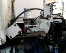 Reparación De Hidroelevadores Y Grúas Montadas Sobre Camión