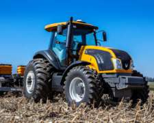 Tractor Valtra BT 210 - Caja Powershift