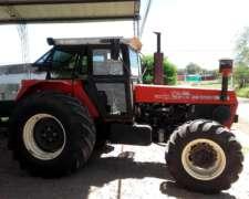 Zetor 16245 en muy Buen Estado. Excelente Tractor.