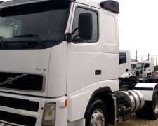 Camion Volvo Fh 12 , Año 2004, 420 Hp