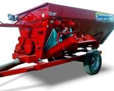 Mixer Impagro Nuevo 5 -7- 9 MT3