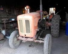 Fiat Superson 55 muy Bueno, con Hidraulico.