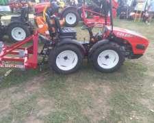 Linea de Tractores Goldoni