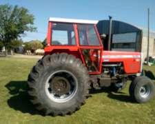Tractor Massey Ferguson 1615 - Oportunidad