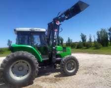 Tractor Agco Allis 6.95