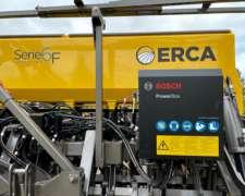 Concesionario Oficial Linea Erca