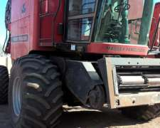 Massey Ferguson 9790 Doble Traccion