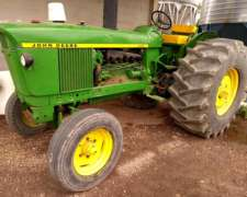 Tractor Jhon Deere JD 4420 Impecable Estado