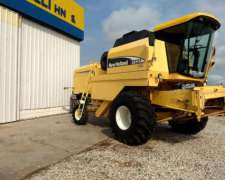 Cosechadora New Holland TC57 año 2004