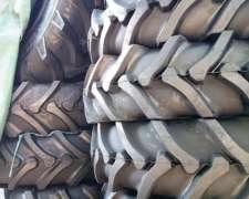 Cubierta 16.9-34 Reforzada 12 Telas Envios a Todo el Pais