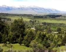 Campo Trevelin/chubut con Vista Increíble