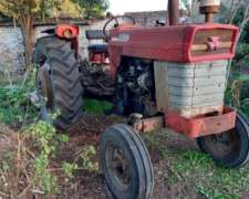 Se Vende Tractor Massey Ferguson 155, con Levante de 3 Punto