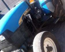Tractor New Holland Modelo TT 65 D 2wd