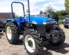 Tractor New Holland TT45 4wd - Nuevo