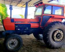 Tractor Deutz Modelo AX100