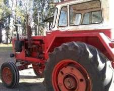 Tractor Fahr 86 Motor 2114