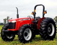 Tractor Massey Ferguson Serie 2600 - Mf 2625
