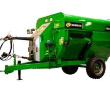 Mixer H-8 - Montecor