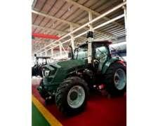 Tractor Brumby 180 Hp Doble Tracción