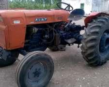 Tractor Fiat 400 Oportunidad