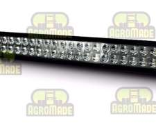 Barra Led 300 W Recta Claro (138,5 Cm)