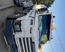 Camión Scania 113h, 320hp, Modelo 95