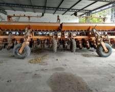 Sembradora Agrometal MX 16-52
