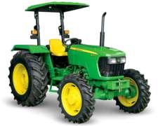 Tractor John Deere 5075 Tracc Simple Super Oferta Contado