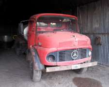 Camión 1114 Con O Sin Tanque Lechero, $200.000 Camión Solo.