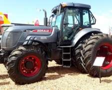 Tractor Agrale 7215 - 230 HP - 5 Años en Pesos