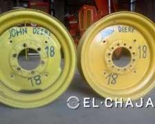 Llanta Agricola para Tractor 18 (john Deere)-