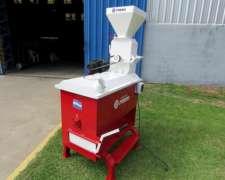 Moledora Mezclador De Cereales Reacondicionado Por Pirro
