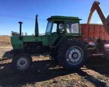 Tractor Deutz AX 100 Doble Embrague. muy Bueno