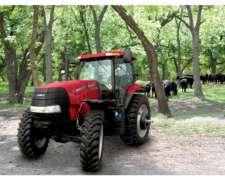 Tractor Case IH Puma 170 - GRM