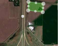 Lotes Industriales Sobre Autopista. Ideales Para Galpones