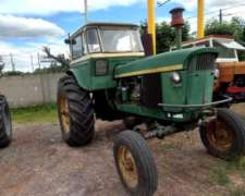 John Deere 3420: Buen Estado - Traccion Simple