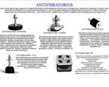 Soportes , Patas, Antivibratorios ,silentblock.todo De Goma