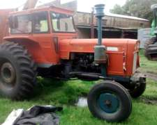 Tractor Fiat 800 E- 1979 - TDF Indep - Direcc Hid. muy Bueno