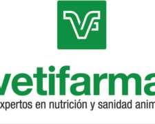 Distribuidor Vetifarma - Línea Completa