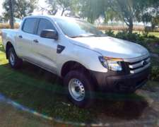 Ford Ranger año 2016
