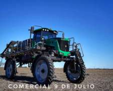 Pulverizadora Autopropulsada Praba 4.0 Nueva - 9 de Julio
