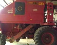 Cosechadora Don Roque 150 Electro - 2.015 / Con Mapeo Comp.