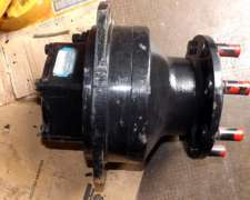 Motor de Traslacion Poclain para Case 2366/2377/2388/2577/