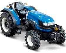 Tractores para Granjas Avicolas: TDF 65, 75 y 85cv